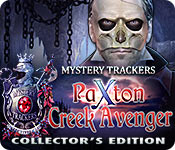 Mystery Trackers 10: Paxton Creek Avenger Collector's Edition - Mac
