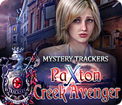 Mystery Trackers 10: Paxton Creek Avenger - Mac