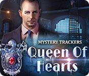 Mystery Trackers: Queen of Hearts Walkthrough