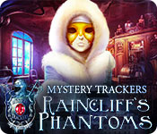 Mystery Trackers: Rancliff's Phantoms Walkthrough