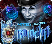 Mystery Trackers: Raincliff Walkthrough