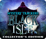 Mystery Trackers: Black Isle Collector's Edition download