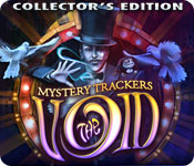 Mystery Trackers: The Void Collector's Edition
