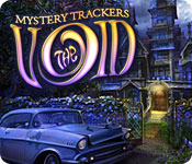 Mystery Trackers: The Void Walkthrough