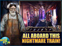 Screenshot for Mystery Trackers: Train to Hellswich Collector's Edition