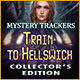 Mystery Trackers 11: Train to Hellswich Collector's Edition
