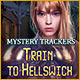 Mystery Trackers 11: Train to Hellswich
