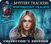 Mystery Trackers 9: Winterpoint Tragedy Collector's Edition