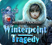 Mystery Trackers 9: Winterpoint Tragedy - Mac