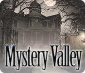 Mystery Valley Walkthrough