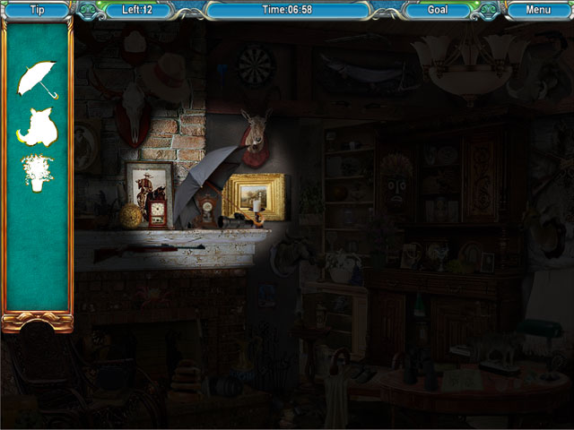 Game screenshot 2 Mysteryville 2