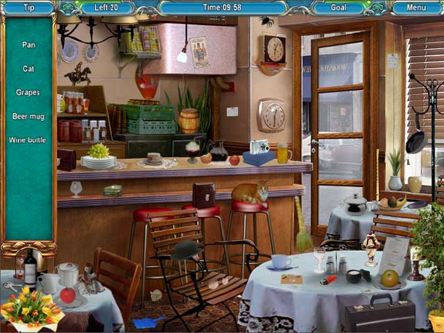 Game screenshot 3 Mysteryville 2