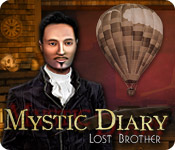Mystic Diary: Lost Brother Walkthrough
