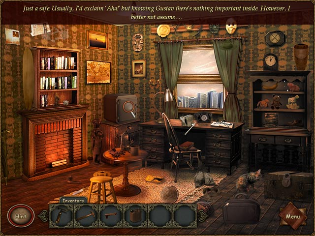 Game screenshot 1 Mystic Diary: Lost Brother