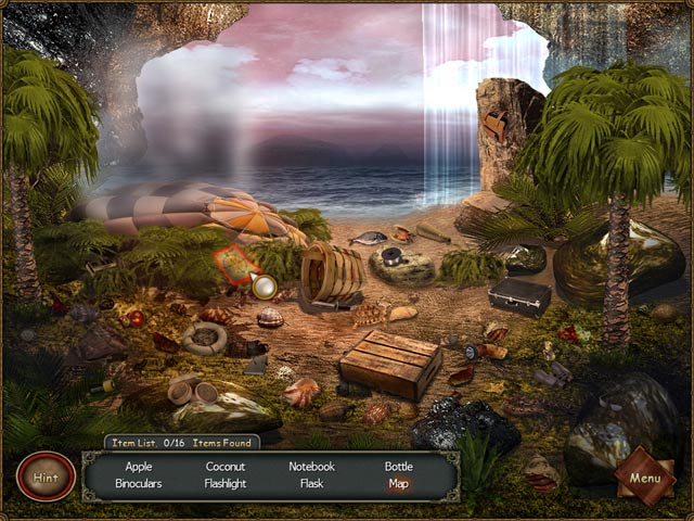 Game screenshot 2 Mystic Diary: Lost Brother