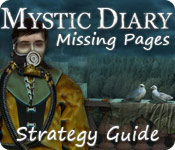 Mystic Diary: Missing Pages Strategy Guide