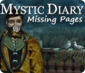 Mystic Diary: Missing Pages Walkthrough
