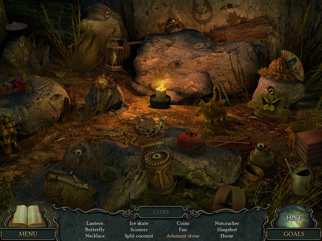 Game screenshot 1 Mystic Diary: Missing Pages