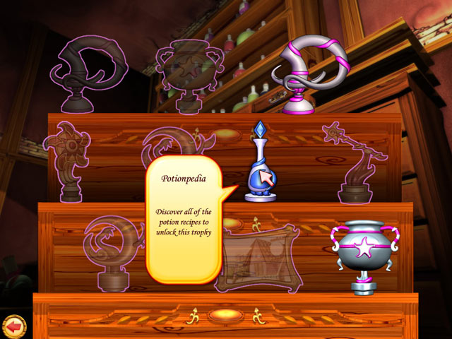 Game screenshot 3 Mystic Emporium