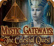 Mystic Gateways: The Celestial Quest Walkthrough