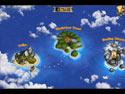 2. Mystic Journey: Tri Peaks Solitaire game screenshot