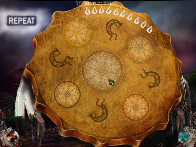 Game screenshot 3 Mystic Legacy: The Great Ring