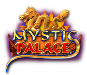Feature screenshot game Mystic Palace Slots