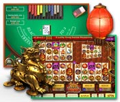 Mystic Palace Slots - Mac