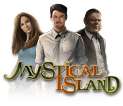Mystical Island Screen