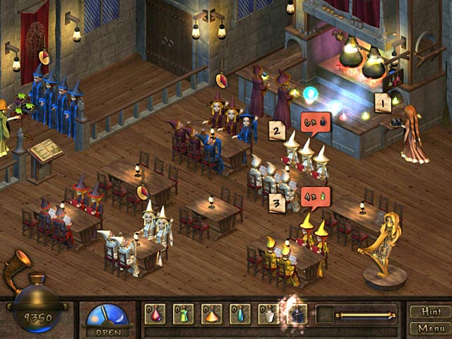 Game screenshot 1 Mystic Inn