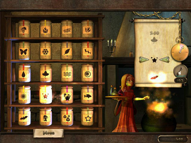 Game screenshot 2 Mystic Inn