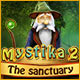 free download Mystika 2: The Sanctuary game