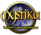 Feature screenshot game Mystika: Between Light and Shadow