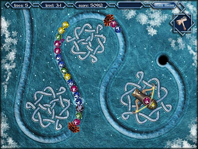 Game screenshot 2 Mythic Pearls: The Legend of Tirnanog