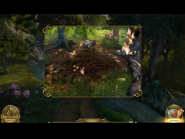 Game screenshot 2 Mythic Wonders: The Philosopher's Stone Collector's Edition