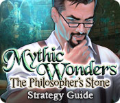 Mythic Wonders: The Philosopher's Stone Strategy Guide