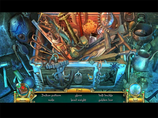 Game screenshot 2 Myths of Orion: Light from the North
