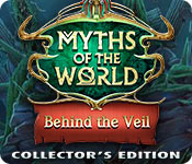 Myths Of The World 13: Behind The Veil Collector's Edition [FINAL]