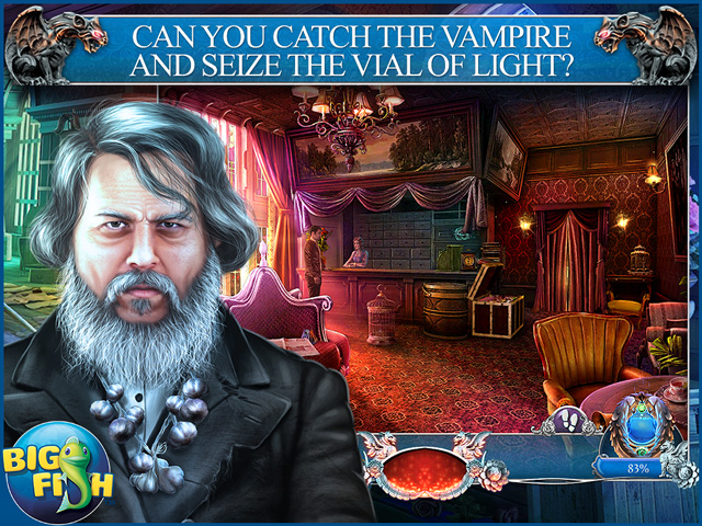Screenshot for Myths of the World: Black Rose Collector's Edition