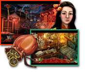 Myths of the World: Chinese Healer Collector's Edition - Mac