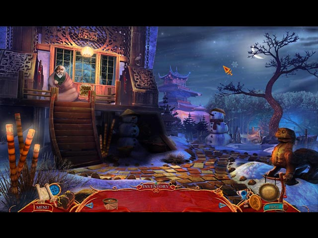 Game screenshot 1 Myths of the World: Chinese Healer