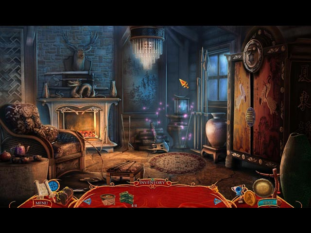 Game screenshot 2 Myths of the World: Chinese Healer