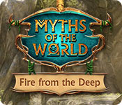 Myths of the World: Fire from the Deep Walkthrough