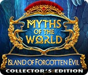 Myths of the World 9: Island of Forgotten Evil Collector's Edition