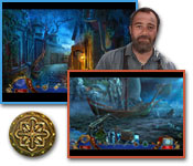 Myths of the World 9: Island of Forgotten Evil Collector's Edition - Mac