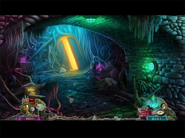 Game screenshot 3 Myths of the World: Of Fiends and Fairies Collector's Edition