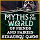 Myths of the World: Of Fiends and Fairies Strategy Guide