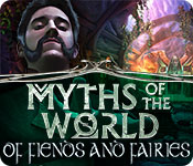 Feature screenshot game Myths of the World: Of Fiends and Fairies