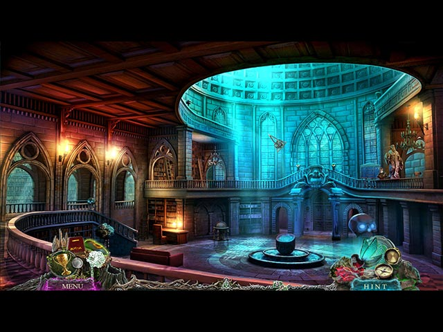 Game screenshot 2 Myths of the World: Of Fiends and Fairies