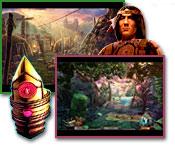 Myths of the World 3: Spirit Wolf - Mac